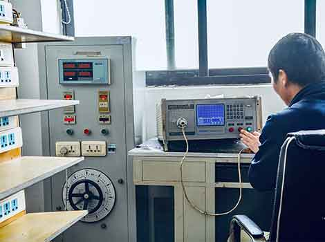 上海万博体育手机版-电机性能测试